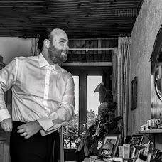 Wedding photographer David Fuentes (DavidFuentes). Photo of 13.08.2017