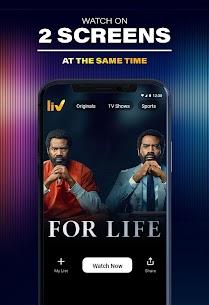 SonyLIV: Originals, Hollywood, LIVE Sport, TV Show 1