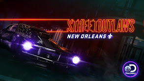 Street Outlaws: New Orleans thumbnail