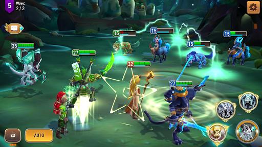 Might & Magic: Elemental Guardians  screenshots 7
