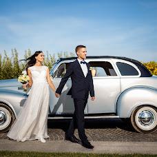 Wedding photographer Ilya Denisov (indenisov). Photo of 08.10.2016