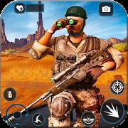 FPS Commando Secret Operation: Arena Battle Force