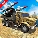 Bomb Transport 2021- Ultimate War Fighters icon