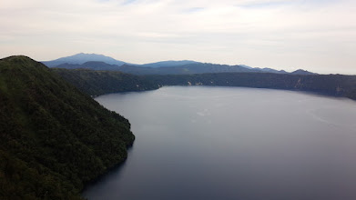 Photo: 阿寒湖かな?(覚えてない)