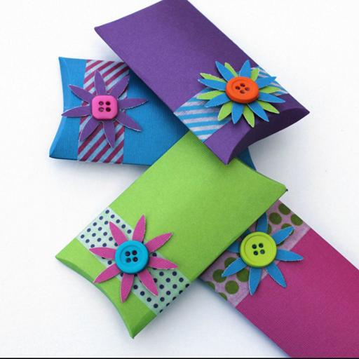 Baixar DIY Gift Box Ideas