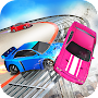 download Car bumper.io - Roof Battle apk