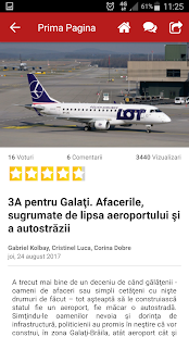 Viața Liberă- screenshot thumbnail