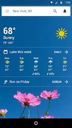 Weather - The Weather Channel APK screenshot thumbnail 8