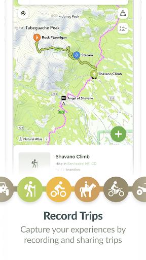 Download Colorado Trail Explorer MOD APK 5