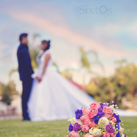 Wedding photographer Gabriel Sixtos (Gabrielsix). Photo of 13.06.2017