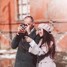 Wedding photographer Elena Levchenko (Levchas). Photo of 09.04.2018