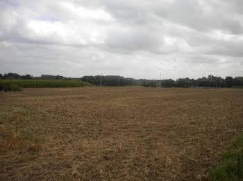 Terrain à bâtir 414 m2