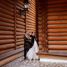 Wedding photographer Natalya Denisova (DeNata). Photo of 23.03.2017