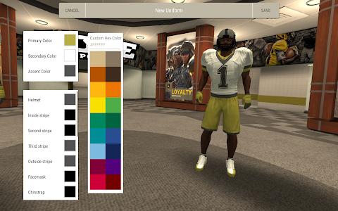 GoArmy Edge Football screenshot 6