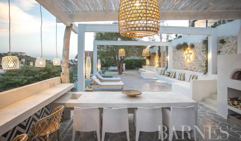 Maison avec piscine Marseille 7ème