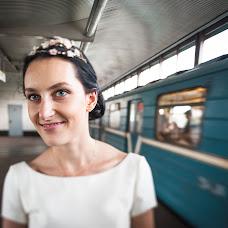 Wedding photographer Ivan Kozhukhov (ivankozhukhov). Photo of 17.09.2013