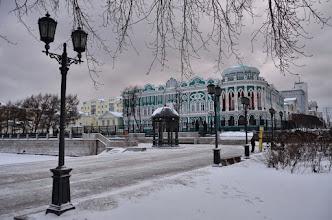 Photo: Nikolai Sevastianof Mansion