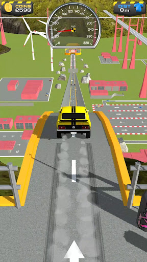 Ramp Car Jumping 1.4 screenshots 2