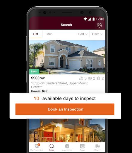 TenantApp Properties For Rent 4.1.15 screenshots 2