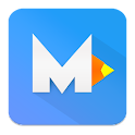 MuPlay Music Player icon