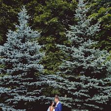 Wedding photographer Andrey Podolyakin (Shaoshenga). Photo of 01.09.2014