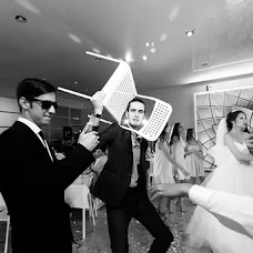 Wedding photographer Sergey Ilin (man1k). Photo of 16.07.2017