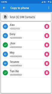 App SIM Tool Manager APK for Windows Phone