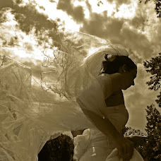Wedding photographer Robert Krein (krein). Photo of 02.07.2014