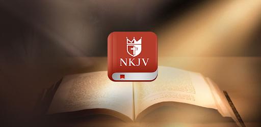 NKJV Bible Offline Free -New King James Version APK [1 1 19