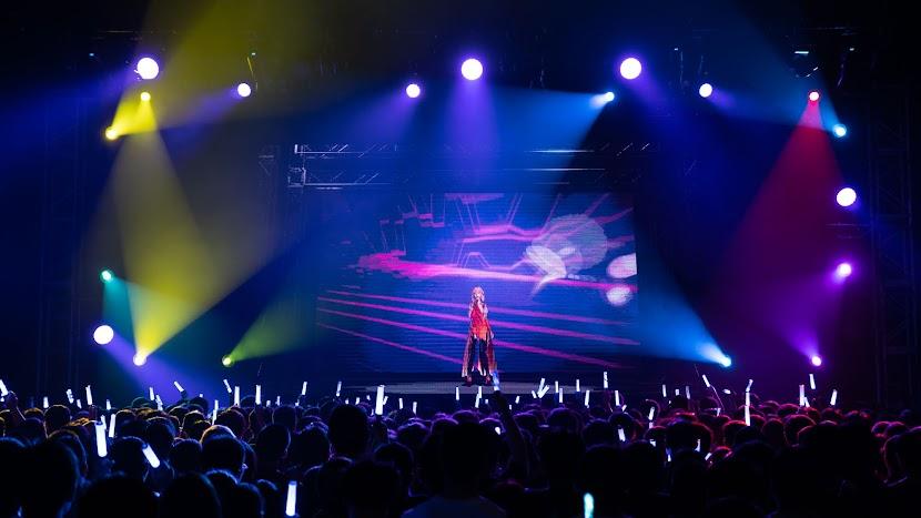 [迷迷現場] 詳細報導– 日本虛擬歌手 EGOIST