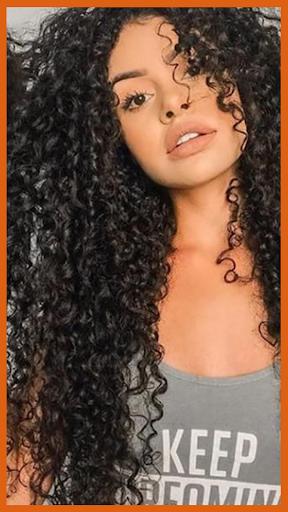 Capturas de pantalla de Human Hair Wigs (Offline) 4
