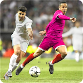 Football Soccer Pro 19 Android APK Download Free By PinPrick Gamers