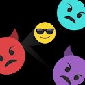 Emoji Bounce - Idle Smiley icon