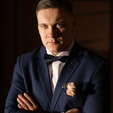 Wedding photographer Pavel Shuvaev (shuvaevmedia). Photo of 11.03.2018