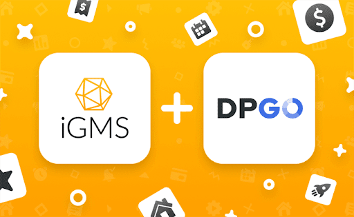 iGMS Integrates with DPGO to Automate Your Pricing Management
