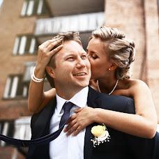 Wedding photographer Evgeniy Kryukov (kryukov). Photo of 01.11.2013