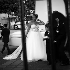 Wedding photographer Oscar Castro (OscarCastro1). Photo of 15.01.2016