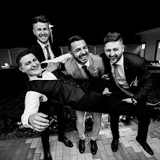 Wedding photographer Cristian Rus (ruscristian). Photo of 16.07.2018