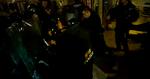 明報記者採訪旺角騷亂被警毆 警方指投訴「無法追查」