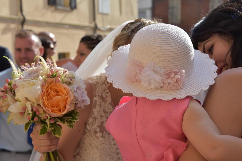 I saluti della sposa di Ilaria Bertini