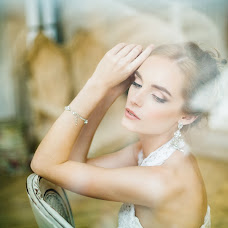 Wedding photographer Anastasiya Pushkina (Pushkinaa). Photo of 01.10.2015