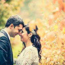 Wedding photographer Rodrigo Maulen (rodrigomaulen). Photo of 09.09.2015
