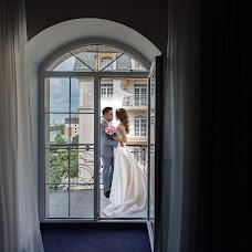 Wedding photographer Yana Fedorciva (YanaFedortsiva). Photo of 19.08.2016