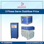 3 Phase Servo Stabilizer Price - Servo Star