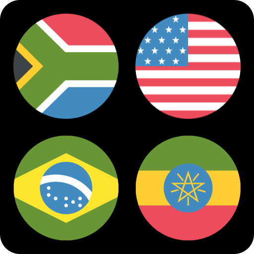 Guess The Emoji Flags