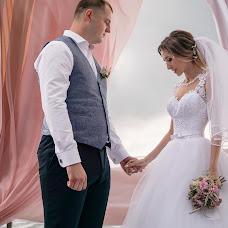 Wedding photographer Zoya Gordeeva (zoiagord). Photo of 01.10.2018
