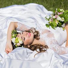 Wedding photographer Elena Koluntaeva (koluntaeva). Photo of 17.06.2016