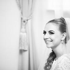 Wedding photographer Mantas Gineika (MantasGineika). Photo of 03.02.2016