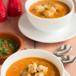 Salt Free Vegetable Soup Recipes