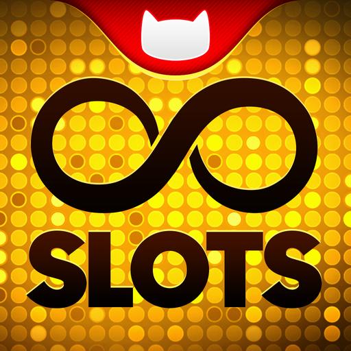 Casino Jackpot Slots - Infinity Slots™ 777 Game